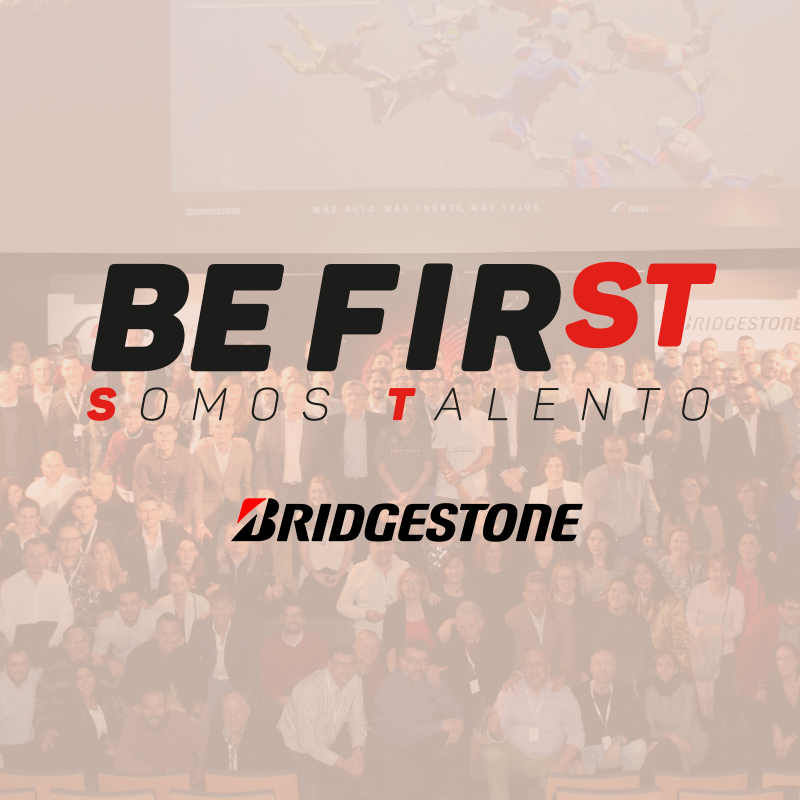 Red Social Interna Para Empleados De Bridgestone Y First Stop